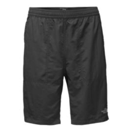 The North Face Men's Pull On Adventure 9 Inch Short - Grey