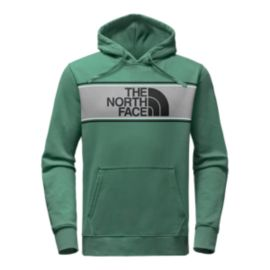 The North Face Men's Edge To Edge Pullover Hoodie - Smoke Pine