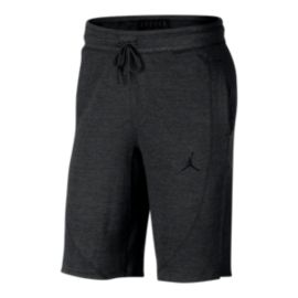 Nike Men's Jordan Wings Lite Fleece Basketball Shorts