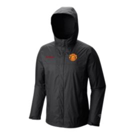 Columbia Manchester United Watertight II Jacket