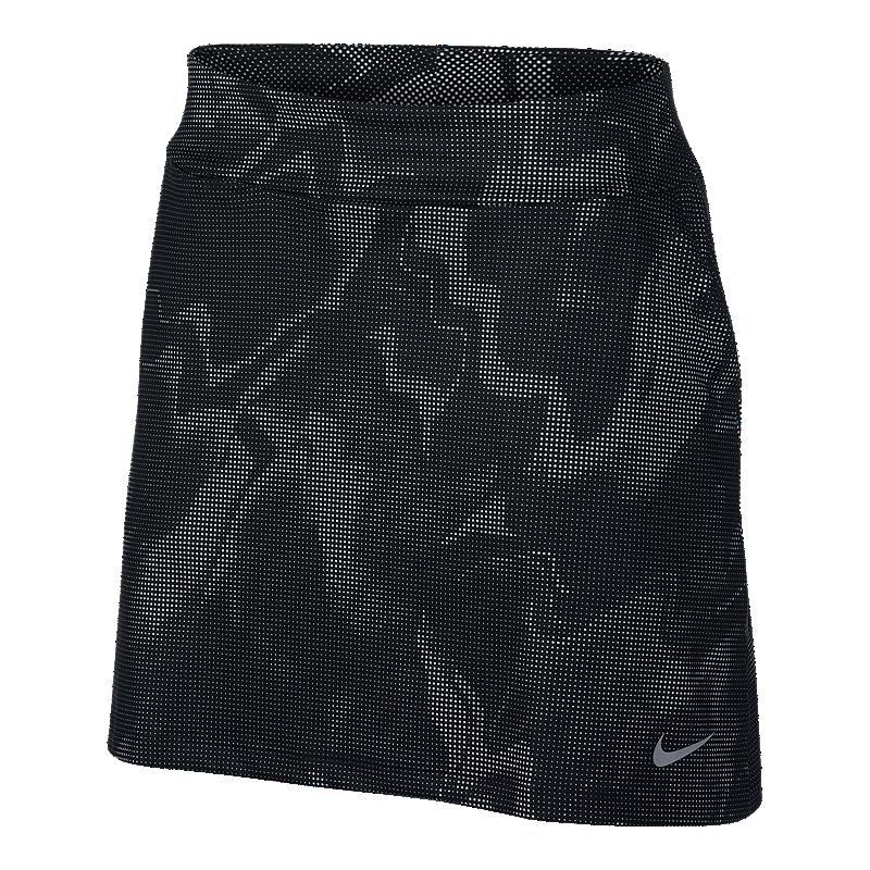e276226f30 Nike Golf Women's Knit Print Skort   Sport Chek