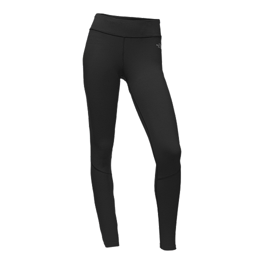 4775a349aee The North Face Women s Pulse Mid-Rise Tight - Black
