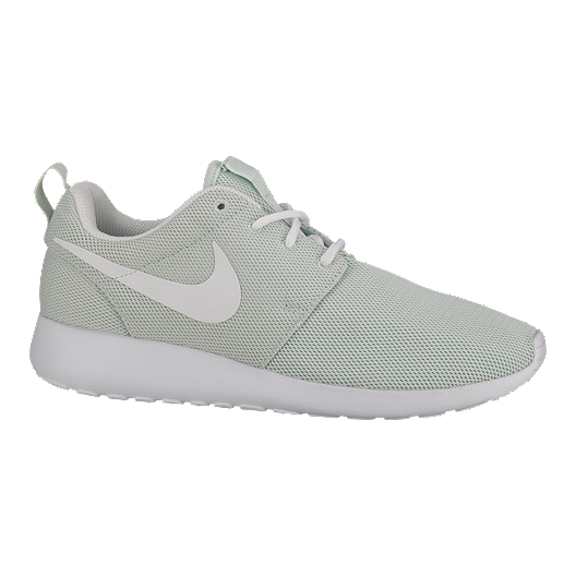 4c935020122cb Nike Women s Roshe One Shoes - Fiberglass White