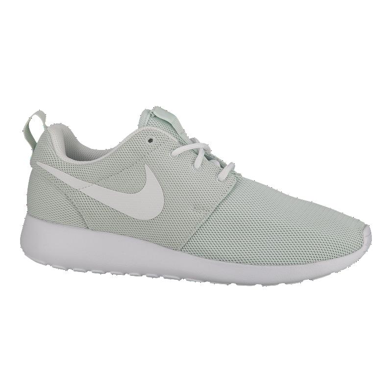 b7c06ff4f7de Nike Women s Roshe One Shoes - Fiberglass White