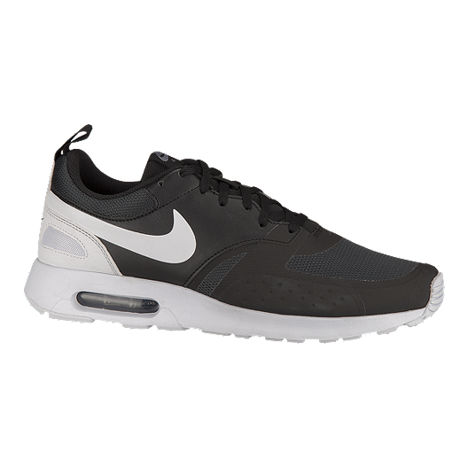 Nike Men's Air Max Vision Shoes Black WhiteAnthracite