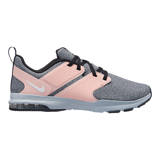 premium selection 06b95 c84f5 Nike Women s Air Bella TR Training Shoes - Grey Black Pink   Sport Chek