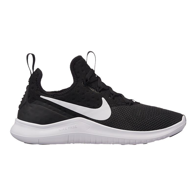 633cc7134d595 Nike Women s Free TR 8 Training Shoes - Black White