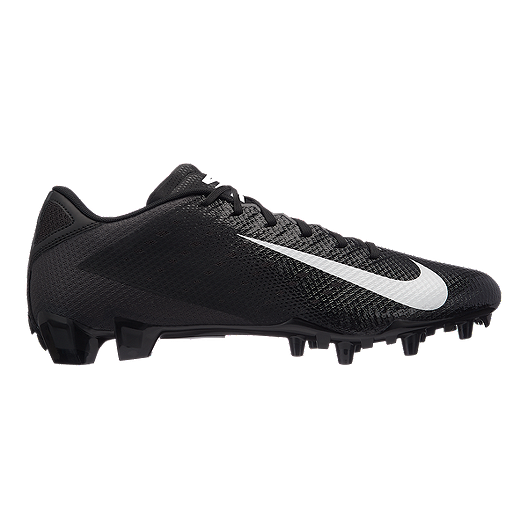 97b929bb635d Nike Men's Vapor Untouchable Speed 3 TD Low Football Cleats - Black | Sport  Chek