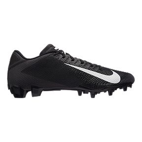 Nike Men s Vapor Untouchable Speed 3 TD Low Football Cleats - Black e32603957f