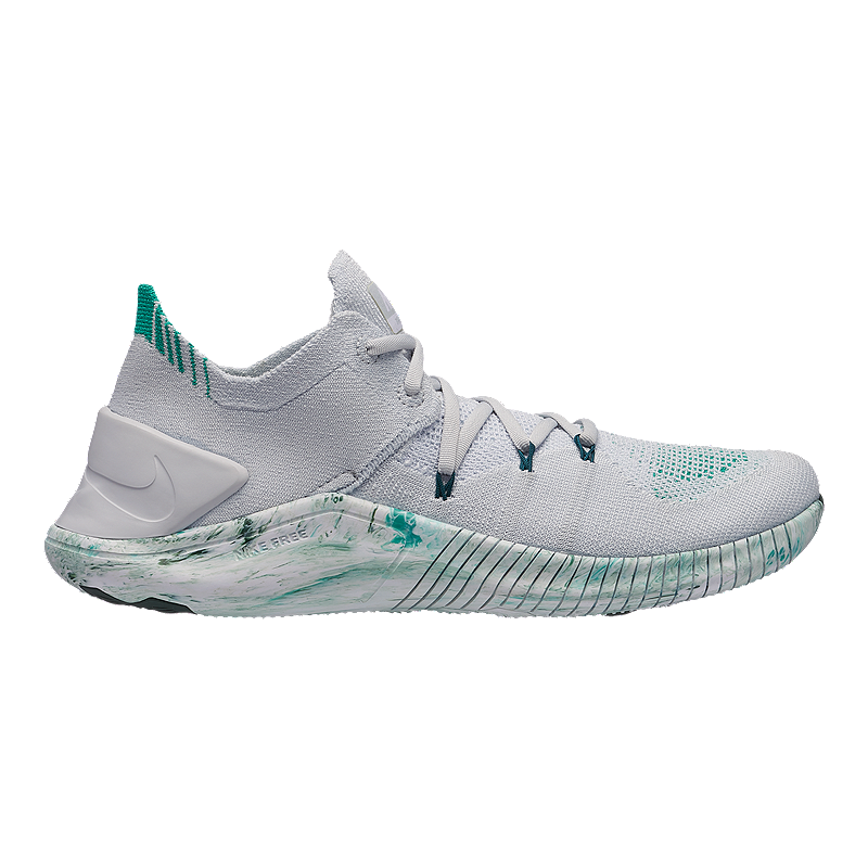 huge selection of 1fad2 199da ... wholesale nike womens free tr flyknit 3 training shoes platinum sport  chek cf36f 13fe6