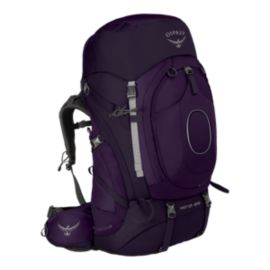 Osprey Women's Xena 85L Backpack - Crown Purple