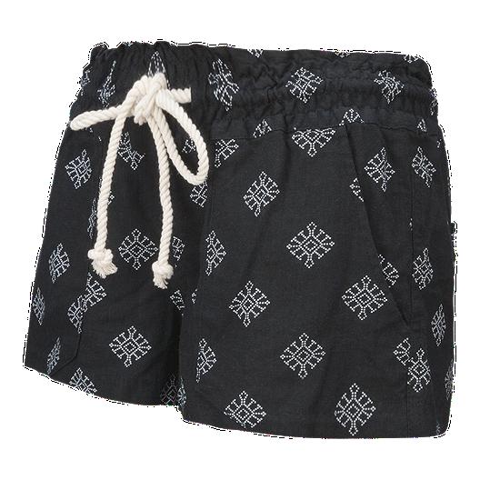 50af01c8c8 Roxy Women's Ocean Side Printed Shorts | Sport Chek