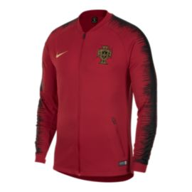 Portugal Nike Men's Anthem Jacket