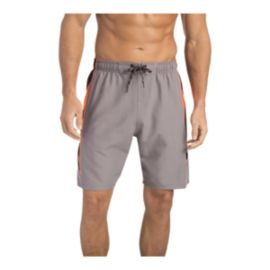 Nike Men's Core Contend Volley Short - Gunsmoke