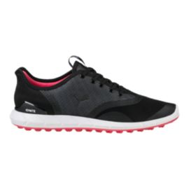 PUMA Golf Women's IGNITE Statement Low - Black