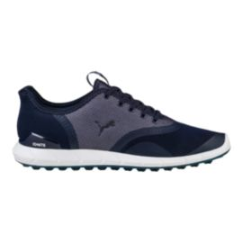 PUMA Golf Women's IGNITE Statement Low - Blue