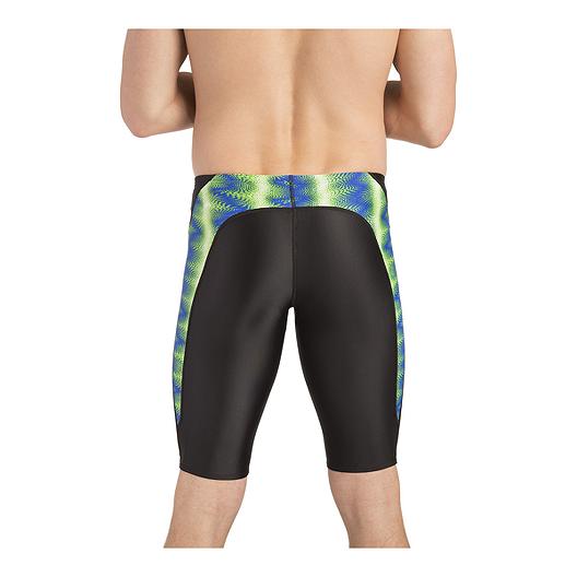 b53b948100 Speedo Men's Time Lapse Jammer Swim Shorts | Sport Chek