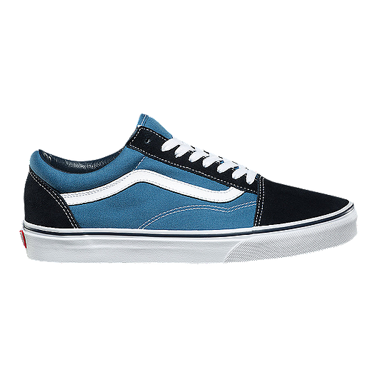 41ab69c366 Vans Men s Old Skool Skate Shoes - Navy