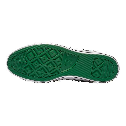 83fd692f00aa Converse Men s Chuck SE NBA Boston Celtics Franchise High Top - Green. (1).  View Description