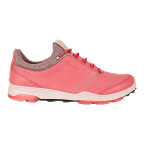30ac3d7a1010 Ecco Women s Biom 3 Hybrid Golf Shoes - Coral