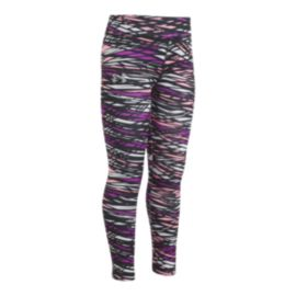 Under Armour Girls' 4-6X Rush Leggings
