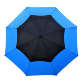 "MXM Galaxie 60"" Umbrella - Blue/Black"