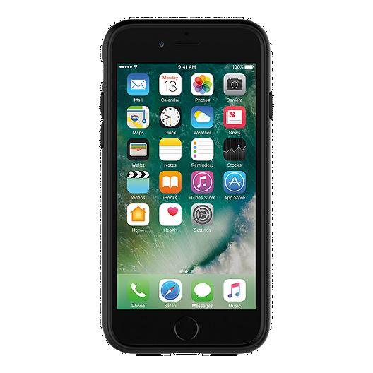 wholesale dealer 1c2df 6fd4f Under Armour UA Protect Arsenal Case for iPhone 8, 7 - Black/Black ...