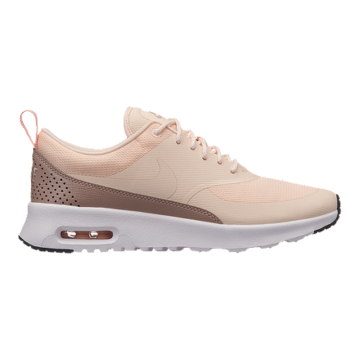 new arrival 2d832 4344a Nike Women s Air Max Thea Shoes - Guava Ice - GUAVA ICE DIFFUSED TAUPE