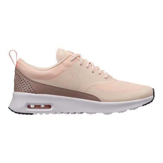 Nike Women s Air Max Thea Shoes - Guava Ice  b927beab7