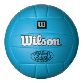 Wilson Soft Play Technology Official Size Volleyball