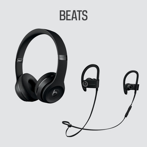 Beats Tech Collection