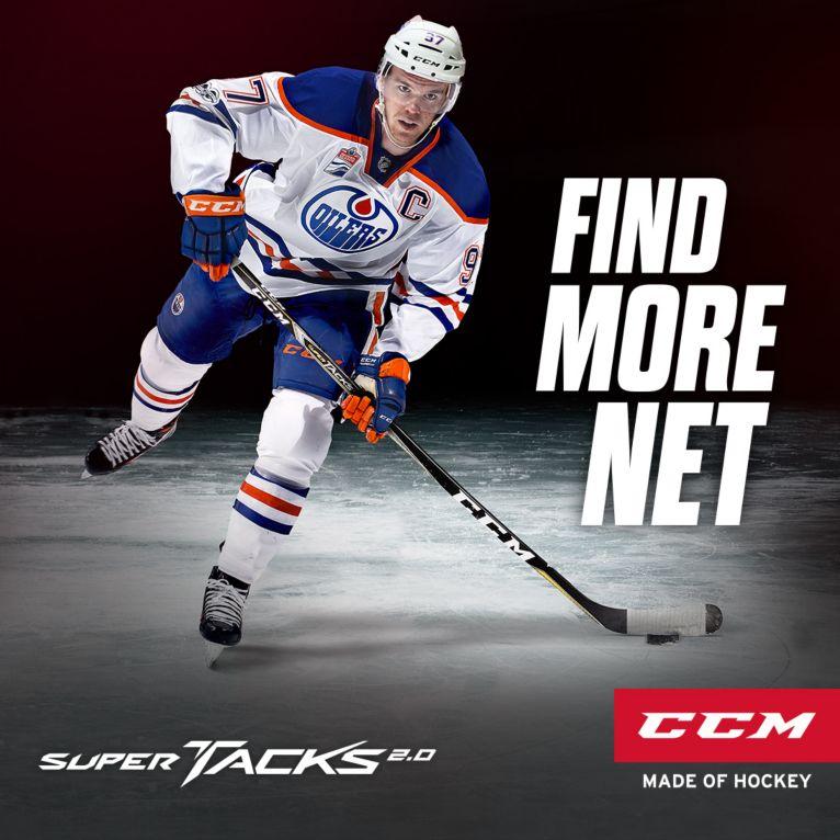 CCM Hockey Equipment & Accessories | Sport Chek