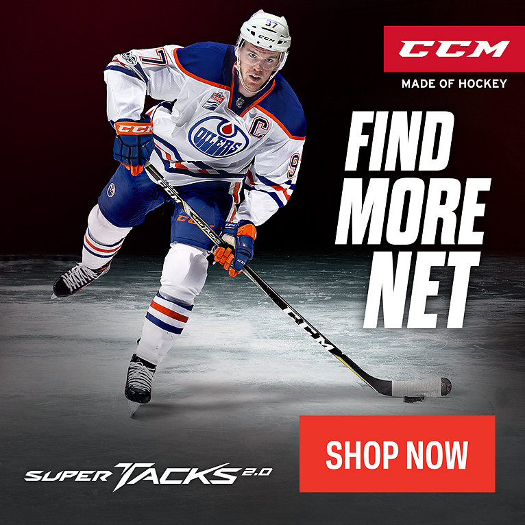 CCM Super Tacks 2.0 Hockey Sticks