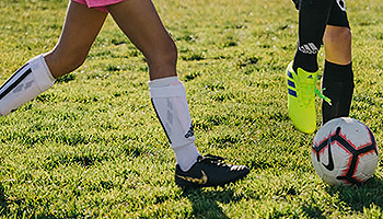 Kids' Soccer Gear & Equipment