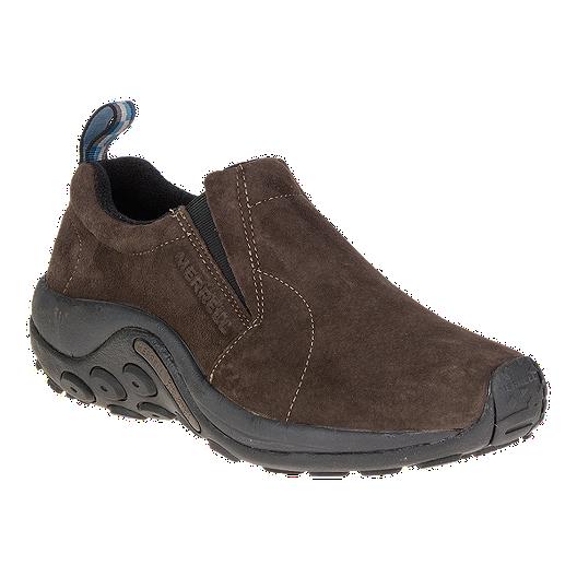 dec819d2e2 Merrell Men's Jungle Moc Casual Shoes - Fudge Brown | Sport Chek