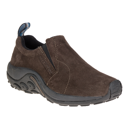 low priced d9760 eb390 Merrell Men s Jungle Moc Casual Shoes - Fudge Brown   Sport Chek