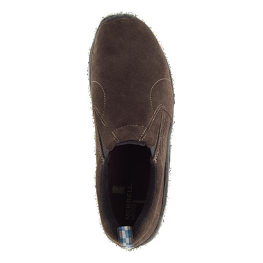 84285da89e1 Merrell Men's Jungle Moc Casual Shoes - Fudge Brown