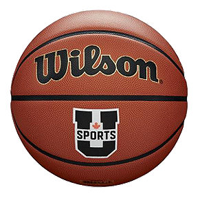 Wilson Evolution USport Basketball - Size 6