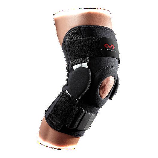 73e1a2b18f McDavid Dual Disk Hinged Knee Brace | Sport Chek