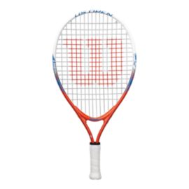"Wilson US Open 19"" Inch Junior tennis Racquet"