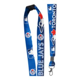 Toronto Blue Jays Sublimated Lanyard