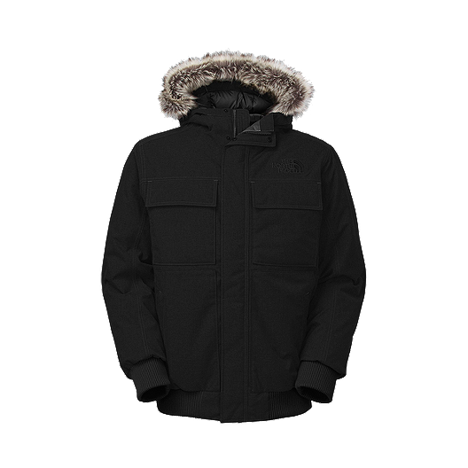affe39fd7968 The North Face Gotham Men s Jacket