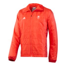 ef1cde09ee2 adidas Men s Olympic 3 in 1 Jacket