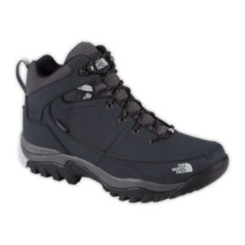 The North Face Men's Snow Strike Winter Boots - Black/Grey