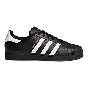28a45afb344 adidas Men s Superstar Foundation Shoes - Black White