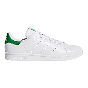 bcd3715db9d adidas Men s Stan Smith Shoes - White Fairway