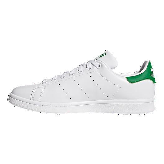 adidas Men's Stan Smith Shoes WhiteFairway