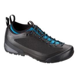 Arc'teryx Men's Acrux² FL GTX Hiking Shoes - Black/Blue