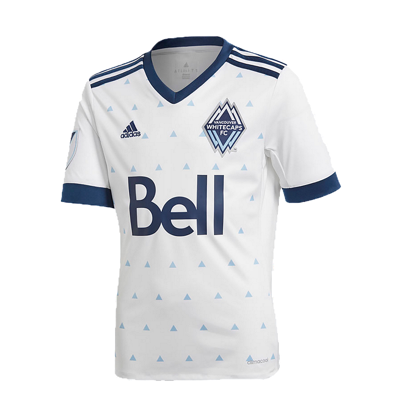 huge selection of 90dd8 0a04a Vancouver Whitecaps Kids' Soccer Jersey