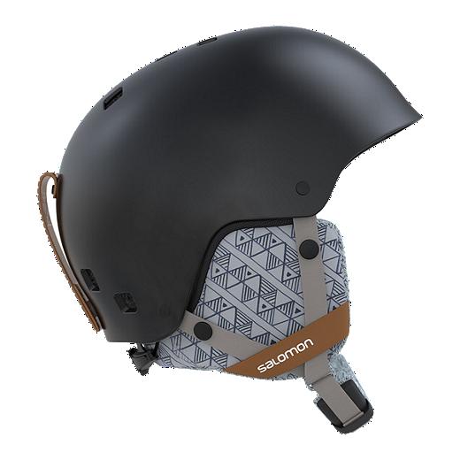9e4fa0b9 Salomon Venom Women's Ski & Snowboard Helmet 2017/18 - Black